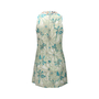 Authentic Second Hand Patrizia Pepe Floral Cut Out Dress (PSS-262-00010) - Thumbnail 1