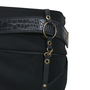 Authentic Second Hand Anthony Vaccarello Metal Yokes Mini Skirt (PSS-200-00076) - Thumbnail 2