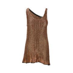 Interwoven Dress