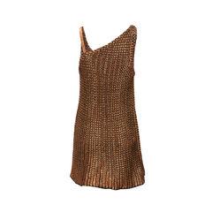 Louis vuitton interwoven dress 2