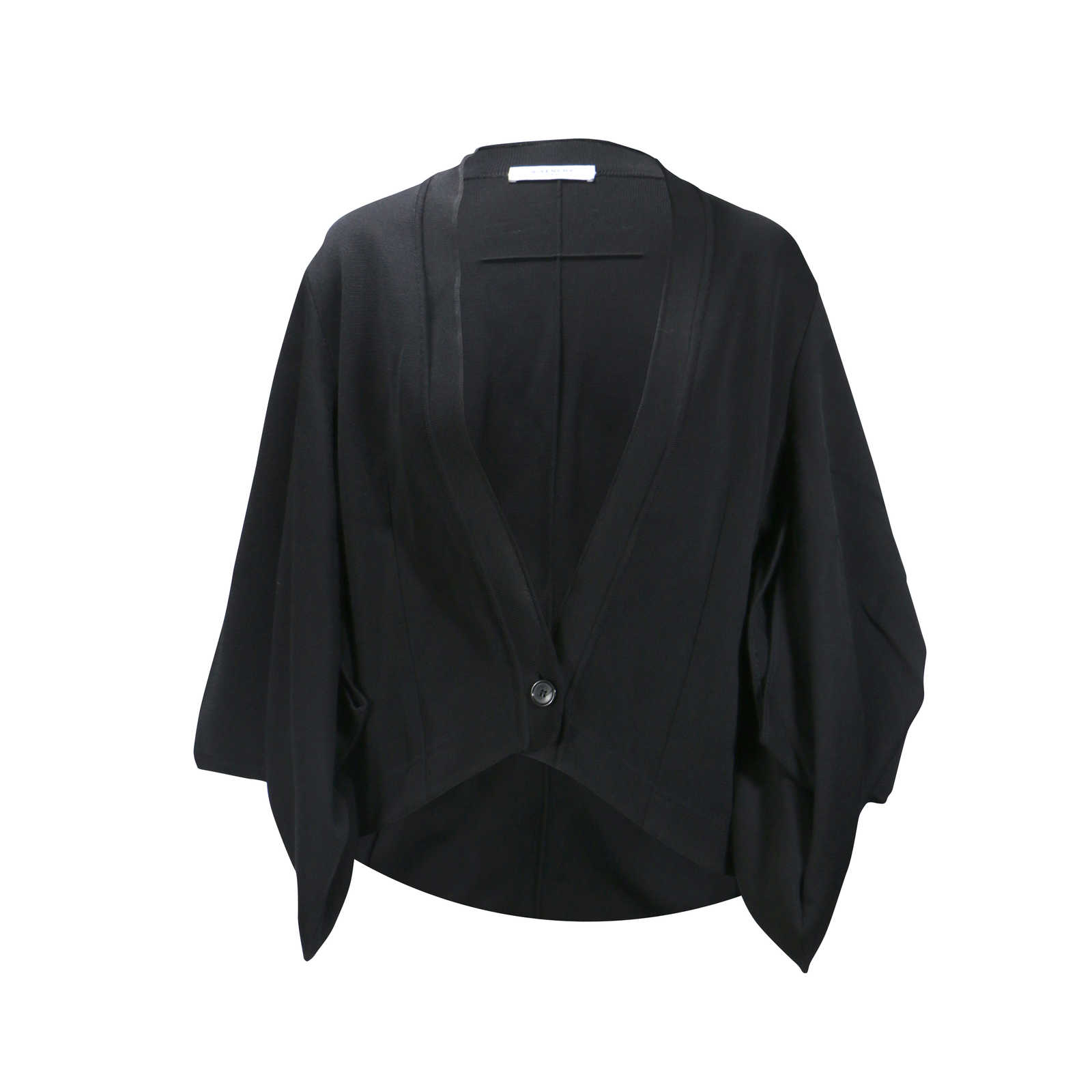 f2bc80108 Authentic Second Hand Givenchy Cape Sleeve Kimono Jacket (PSS-200 ...