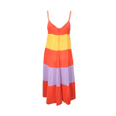 See by chloe striped summer dress 2