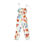 Authentic Second Hand Paul & Joe Floral Jumpsuit (PSS-270-00008) - Thumbnail 0