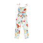 Authentic Second Hand Paul & Joe Floral Jumpsuit (PSS-270-00008) - Thumbnail 1