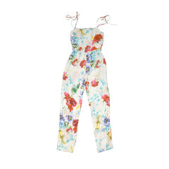 Paul joe floral jumpsuit 2