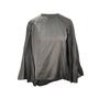 Authentic Second Hand Lanvin Cape Zipper Top (PSS-051-00030) - Thumbnail 0