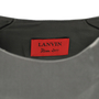 Authentic Second Hand Lanvin Cape Zipper Top (PSS-051-00030) - Thumbnail 2