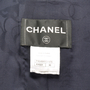 Chanel Quilted Enamel Button Jacket - Thumbnail 2