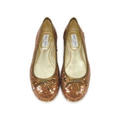 Walsh Sequin Flats