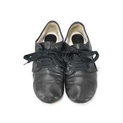 Oxford Style Ballet Flats