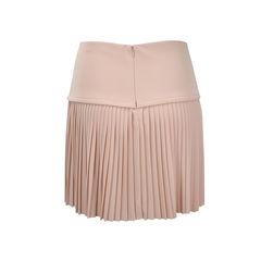 Blumarine pleated flounce skirt 2