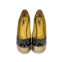 Authentic Second Hand Yves Saint Laurent Trooper 105 Pumps (PSS-014-00033) - Thumbnail 0