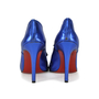 Christian Louboutin Miss Fred Tacco Lame - Thumbnail 4