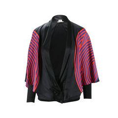 Kimono Style Silk Cardigan