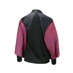 Hermes kimono style blazer 2