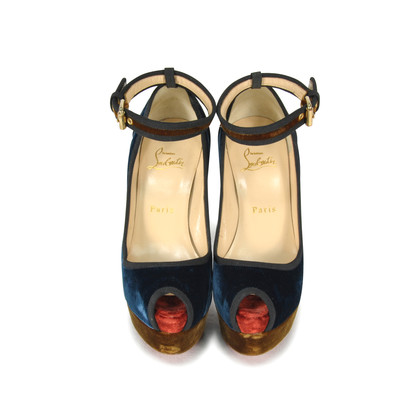 Christian Louboutin Minimi 140 Sandals