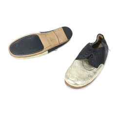 Marsell two tone lace ups 2