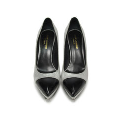 Janis Two Tone Pumps