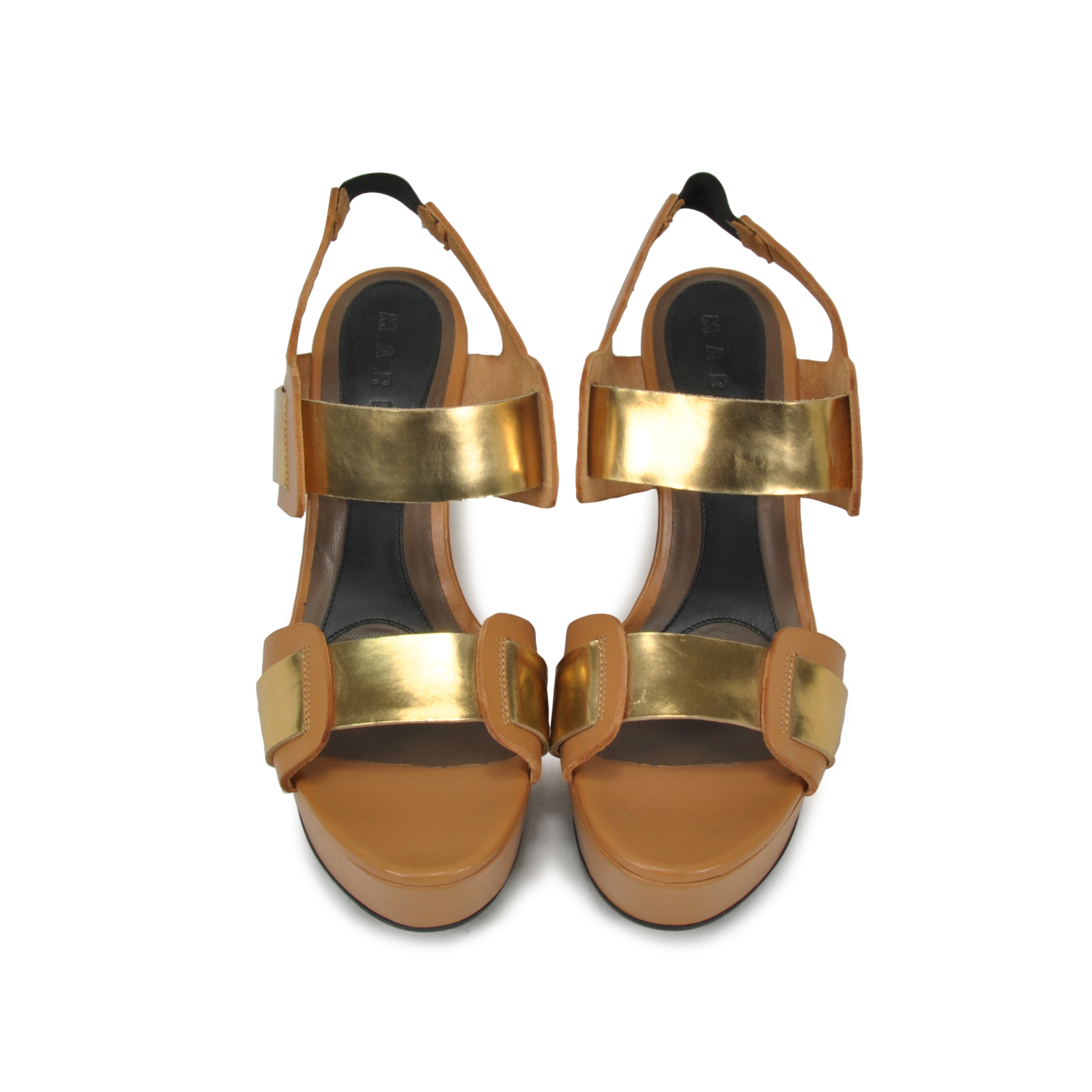 7b44f867653c6 Authentic Second Hand Marni Strap Platform Wedges (PSS-260-00005 ...