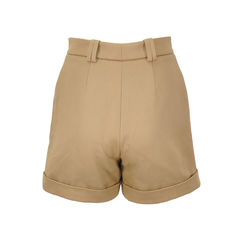 Stella mccartney high waisted shorts 2