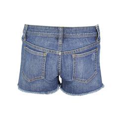 Tory burch demin shorts 2