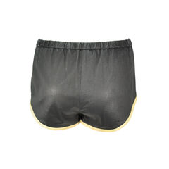 3 1 phillip lim leather boxing shorts 2