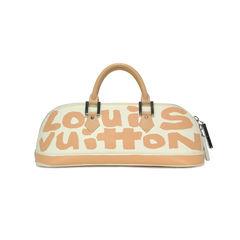 ae1cf1a8878b Stephen Sprouse Alma Horizontal Bag Louis vuitton stephen sprouse alma  horizontal bag 2
