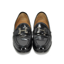 Authentic Second Hand Hermès Patent Loafers (PSS-265-00008) - Thumbnail 0