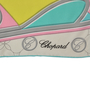 Authentic Second Hand Chopard Logo Detail Scarf (PSS-265-00022) - Thumbnail 1