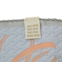 Authentic Second Hand Chopard Multicolour Logo Square Scarf (PSS-265-00023) - Thumbnail 2