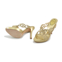 Authentic Second Hand René Caovilla Crystal Embellished Sandals (PSS-097-00078) - Thumbnail 1