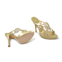 Authentic Second Hand René Caovilla Crystal Embellished Sandals (PSS-097-00078) - Thumbnail 2