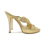 Authentic Second Hand René Caovilla Crystal Embellished Sandals (PSS-097-00078) - Thumbnail 3
