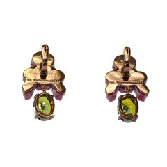Ek thongprasert calumet heights earring 2