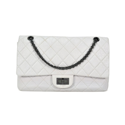 f714ed3396c Authentic Second Hand Chanel Jumbo Reissue 2.55 (PSS-051-00045 ...