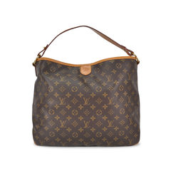 Delightful Monogram Bag