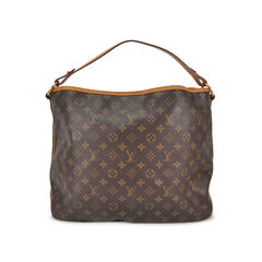 Louis vuitton delightful mongogram bag 2
