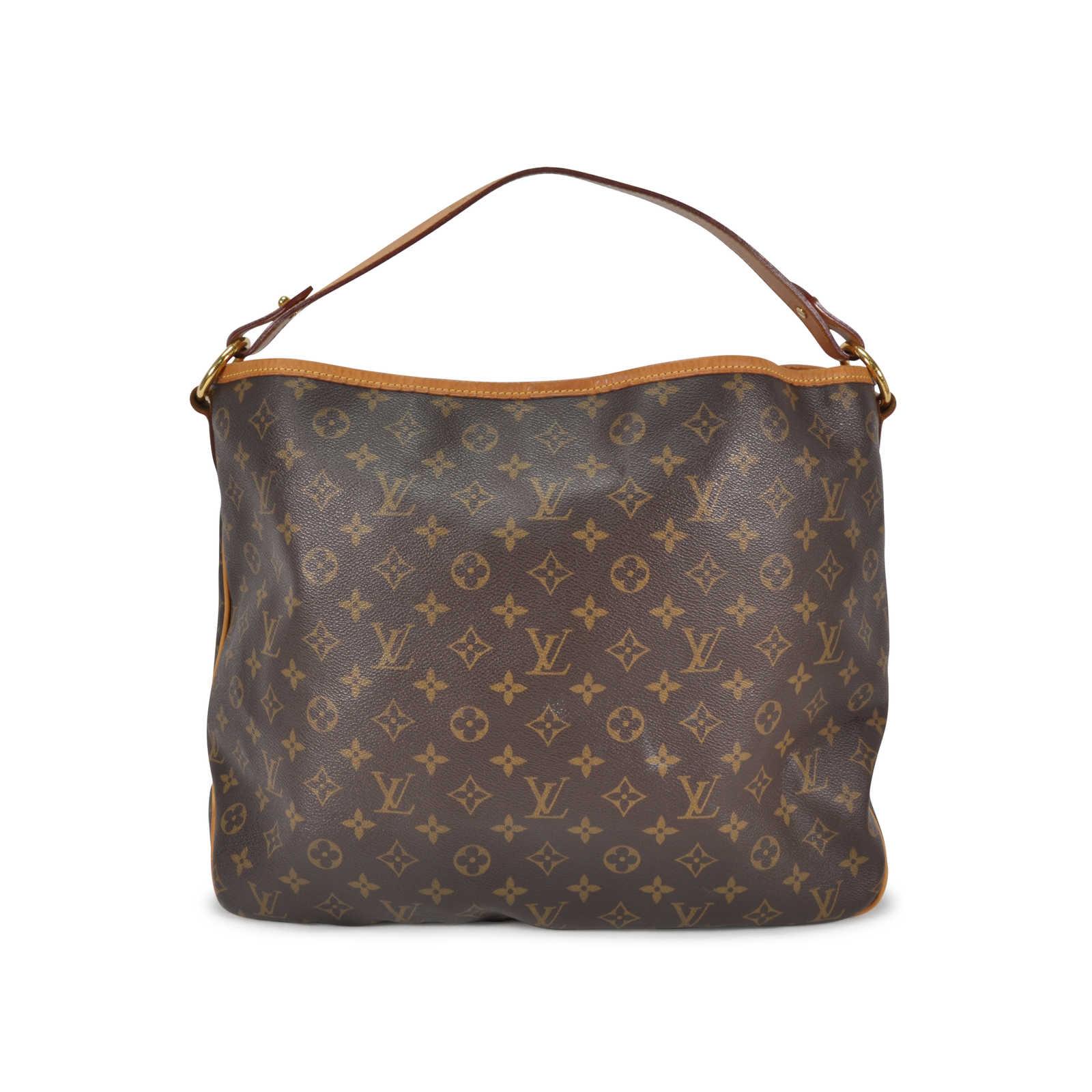 louis vuitton monogram handbags second hand handbags 2018. Black Bedroom Furniture Sets. Home Design Ideas