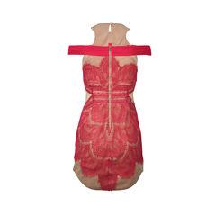 Three floor mischief lace dress 2