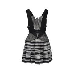Attire Dress