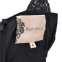 Authentic Second Hand Fleur Wood Dress With Crochet Detail (PSS-275-00008) - Thumbnail 2