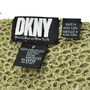 Authentic Second Hand DKNY Crochet Cardigan  (PSS-047-00162) - Thumbnail 2