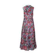 Zimmermann floral printed dress 2