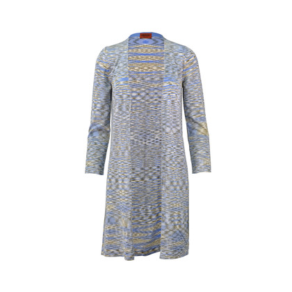 Second Hand Missoni Twin Set Dress And Cardigan | THE FIFTH COLLECTION