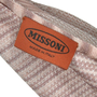 Authentic Second Hand Missoni Lurex Pink Dress (PSS-246-00220) - Thumbnail 2