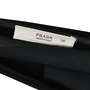 Authentic Second Hand Prada Velvet Top Dress (PSS-246-00195) - Thumbnail 2