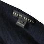 Authentic Second Hand Ralph Lauren Cable Knit Cashmere Top (PSS-246-00200) - Thumbnail 2