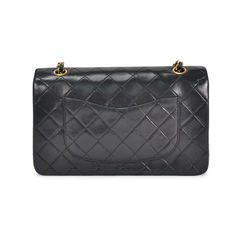 Chanel classic double flap bag 2