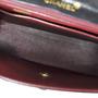 Authentic Vintage Chanel Lock Detail Single Flap Bag (TFC-107-00024) - Thumbnail 4