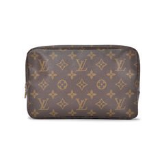 Louis vuitton monogram toiletry bag 2